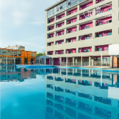 Beton Brut All inclusive & SPA in Miracleon 4*