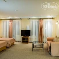 Загородный клуб Дача 3* - Фото отеля