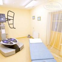 Загородный клуб Дача 3* SPA-центр - Фото отеля