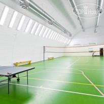 Загородный клуб Дача 3* Фитнес-центр, тренажерный зал - Фото отеля