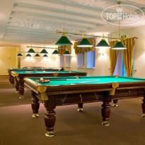 Загородный клуб Дача 3* Бильярд - Фото отеля
