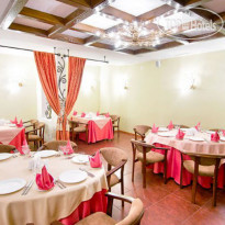 Загородный клуб Дача 3* Ресторан - Фото отеля