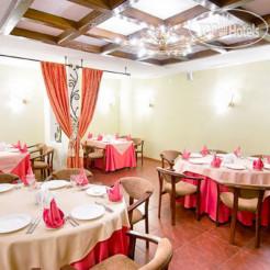 Рестораны и бары Загородный клуб Дача