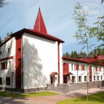 Загородный клуб Дача 3* Гостиница на 28 двухместных номеров повышенной комфортности - Фото отеля