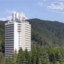 Alean Family Resort & Spa Sputnik 4*