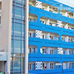 Санаторно-курортный комплекс Family Resort