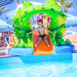 Sunny Days Resort Spa & Aqua Park 4*