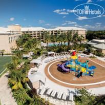 The Ritz-Carlton, Grand Cayman 5* - Фото отеля