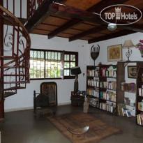 Cecilia's Corner Guest House 2* - Фото отеля