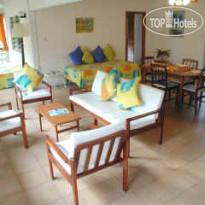 Lance Aux Epines Cottages 3* - Фото отеля