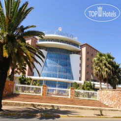 Asmara Palace 5*