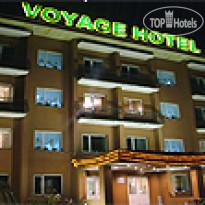 Voyage Hotel 3* - Фото отеля