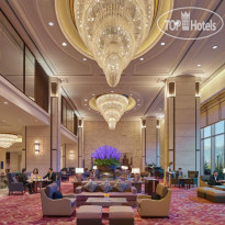 Shangri La Hotel Ulaanbaator 5* - Фото отеля