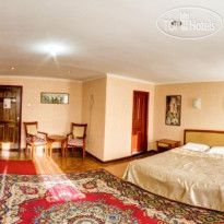 Voyage Plus Hotel - Фото отеля