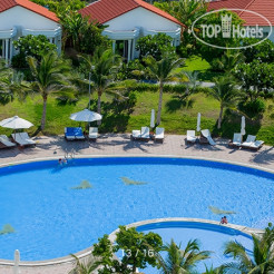 Dessole Beach Resort - Nha Trang (закрыт) 4*
