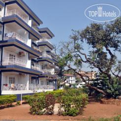 Beira Mar Resort 2*