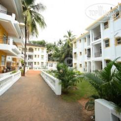 Alor Grande Holiday Resort Candolim 3*