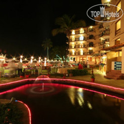 Nazri Resort 4*