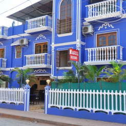 Seagull Beach Resort 3*