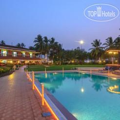 Nanu Resorts 3*
