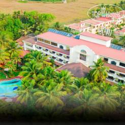 Joecons Beach Resort 3*