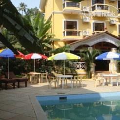 Pristine Resort 2*
