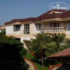 Lotus Beach Resort - Goa 3*