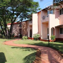 The Byke Resort Goa - Old Anchor 3*