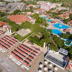 PGS Hotels Kiris Resort 5*