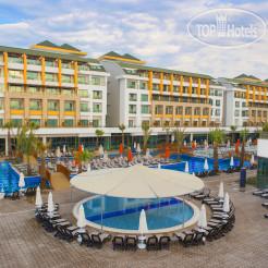 Port Nature Luxury Resort Hotel & Spa 5*