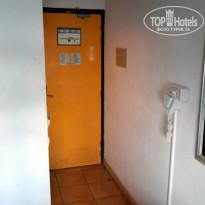 Hotel Saint John Perse 2* Вид на выход - Фото отеля