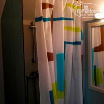 Hotel Saint John Perse 2* Ванная комната - Фото отеля