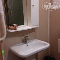 Эко-отель ВеЛес Ванна в корпусах со сломанной техникой. Берите палаты и прочие домики! - Фото отеля