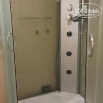 Эко-отель ВеЛес душ не держался - Фото отеля