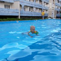 Санаторно-курортный комплекс Family Resort Бассейн - Фото отеля