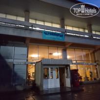 Санаторий Кирова - Фото отеля