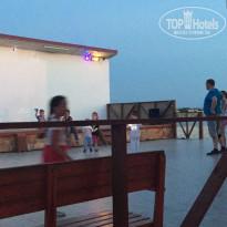 Новый Океан Детская вечерняя дискотека - Фото отеля