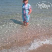 Новый Океан Общественный пляж в Черноморском - Фото отеля