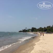 Morjim Coco Palms 3* - Фото отеля