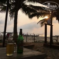 Morjim Coco Palms 3* Tigerbay - Фото отеля