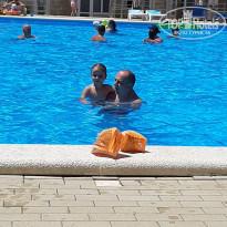 Селена 3* Любимый бассейн - Фото отеля