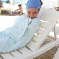 Селена 3* Кристина на пляже - Фото отеля