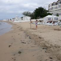 Санаторно-курортный комплекс Family Resort Чистый пляж - Фото отеля