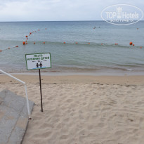 Санаторно-курортный комплекс Family Resort Место для купания детей - Фото отеля