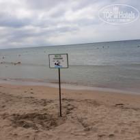 Санаторно-курортный комплекс Family Resort Место для купания - Фото отеля