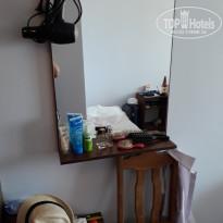 Санаторно-курортный комплекс Family Resort Зеркало в номере - Фото отеля
