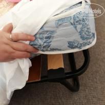 Санаторно-курортный комплекс Family Resort Допместо для ребёнка - отличный матрас - Фото отеля