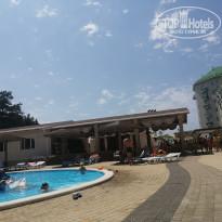 Селена 3* - Фото отеля