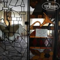 Санаторно-курортный комплекс Family Resort Игровая - тут можно оставить ребёнка с воспитателем. - Фото отеля