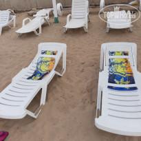 Санаторно-курортный комплекс Family Resort Пляжные полотенца, которые выдаёт ФР - Фото отеля